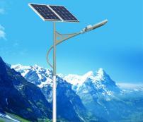 太阳能路灯供应商