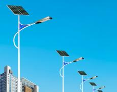扬州太阳能路灯厂家