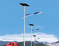 扬州太阳能路灯供应商